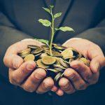 De l'argent fertile